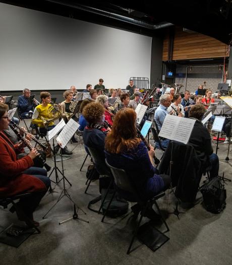 Muziekvereniging: 'Wij willen de grootste worden in Meierijstad'