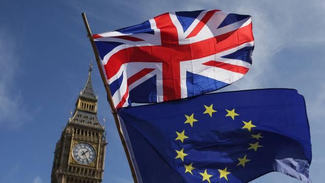 'Stemming van pro-brexit omgeslagen in anti-brexit'
