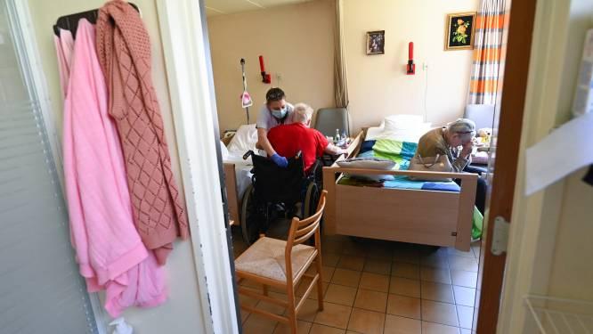 Paradoxe dans les maisons de repos: le Covid Safe Ticket sera exigé aux visiteurs alors que le personnel n'est pas toujours vacciné