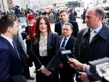 La défense d'Harvey Weinstein va faire appel du verdict