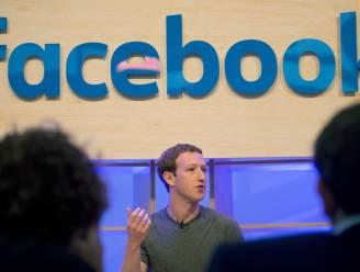 Voortaan kan Facebook u ook persoonlijke advertenties sturen als u Facebook niet gebruikt
