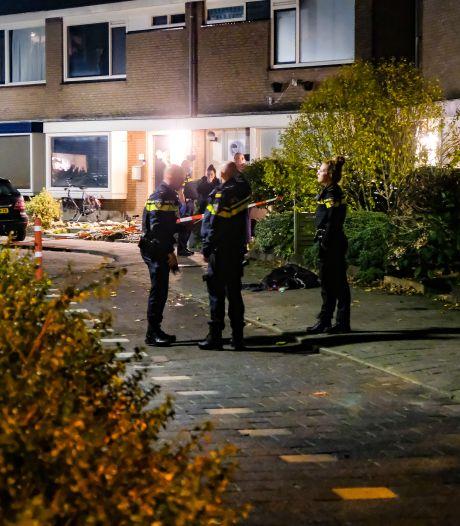 Belg (25) zwaargewond bij steekpartij op Salamanderveen in Spijkenisse