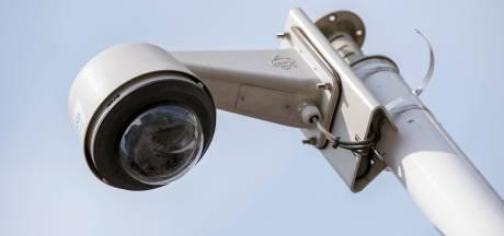 12 communes de la région de Charleroi et de la Botte du Hainaut vont s'équiper en caméras