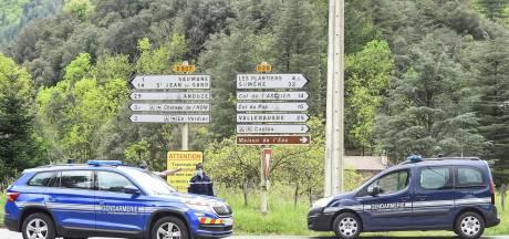 Chasse à l'homme dans les Cévennes après un double meurtre dans une scierie