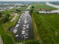Nieuwe jachthaven in Waalwijk hangt aan zijden draadje