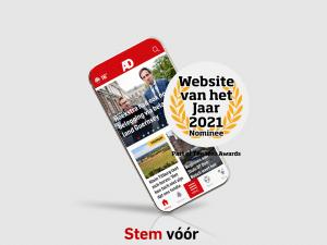 AD.nl genomineerd voor Website van het Jaar