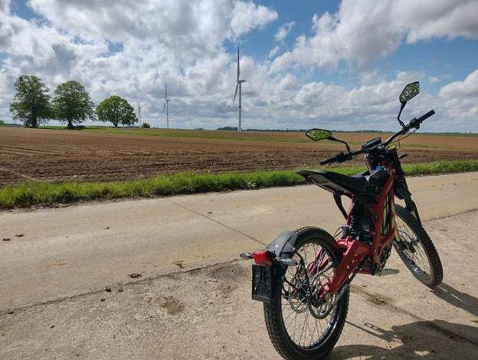 DV Fun Bike
