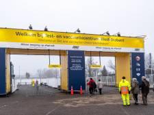 Vaccinatielocatie Seppe opent mogelijk nog deze maand, locatie Roosendaal nog onbekend