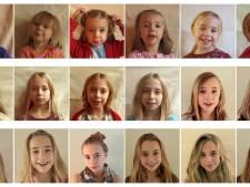 Frans maakte 20 jaar lang timelapses van dochter Lotte: nu gaat ze op kamers