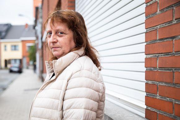 Carine Huysveld (53) uit Gent kwam pas na haar date te weten dat ze met een moordenaar te doen had.