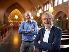 Wat moet er gebeuren met de kerk van Boekel? Meedenken? Graag!