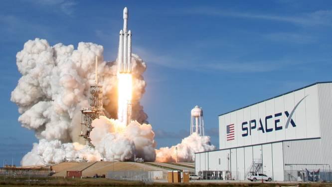 Waarom de raket van Elon Musk een ongelofelijke 'game changer' is