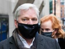 Wikileaks-oprichter Assange mag niet worden uitgeleverd aan VS