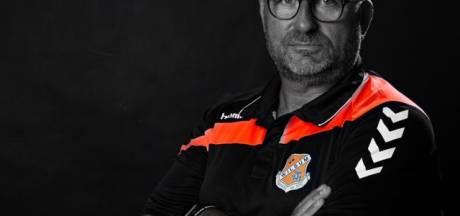 Trainer Schrijer ook volgend seizoen op de bank bij Wilsum