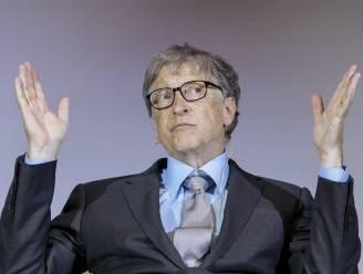 """""""Bill Gates moest bestuur Microsoft verlaten wegens relatie met medewerkster"""""""