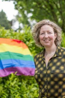 Hoe homovriendelijk zijn onze kerken? Miranda uit Warnsveld brengt het in kaart