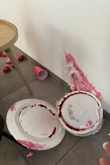 Romantisch weekendje bleek sloopfeestje in Airbnb-appartement: 30.000 euro schade
