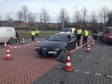 41 bekeuringen tijdens grote verkeerscontrole in Winterswijk