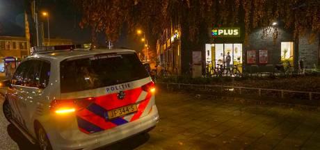 Gewapende overval op supermarkt in Eindhoven