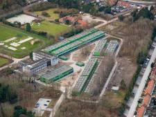 Toch 800 asielzoekers in azc Harderwijk