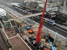 Werkzaamheden aan spoor bij Geldermalsen, Tricht en Culemborg: Treinreizigers moeten week lang de bus pakken