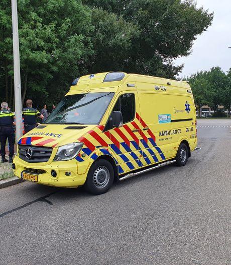 Kinderen krijgen traumabeertjes en zwangere vrouw gaat naar ziekenhuis na ongeluk in Nijmegen