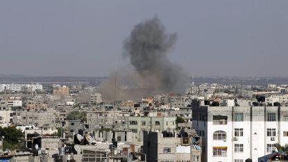 """EU: """"Gaza en Israël gevaarlijk dicht bij een nieuw conflict"""""""