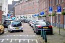 De Buitenhofstraat