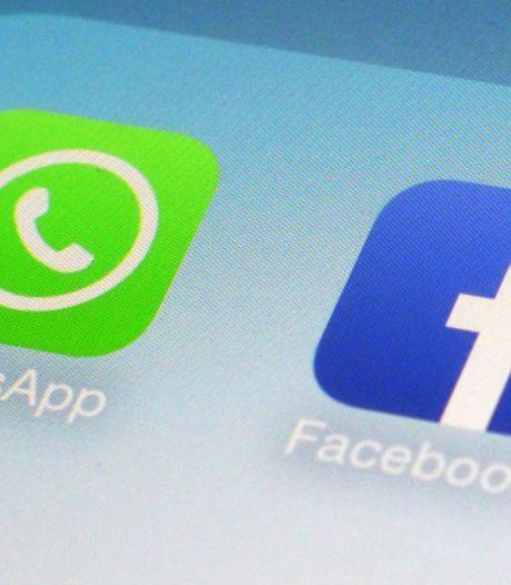 '8,7 miljoen Nederlanders hebben WhatsApp'