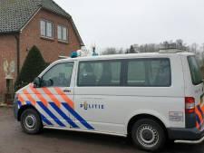 200 hennepplanten aangetroffen in woning Bentelo, bewoner aangehouden
