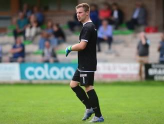 """Gilles Belin stopt strafschop, waarna Grimbergen toch Wambeek Ternat opzijzet: """"Hebben een reactie getoond na vorige week"""""""