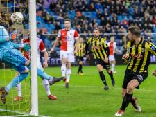 Excelsior is een potentiële valkuil voor Vitesse