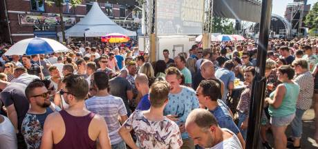 Boxmeer op tweede plek in verkiezing 'Beste kermis van Nederland 2019', Reusel-De Mierden in top-3 'kleine kermissen'