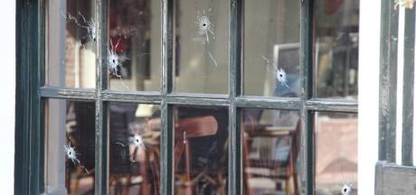 Politie ontvangt tips en videobeelden over beschieting café Rijssen