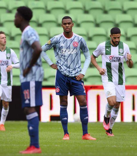 FC Groningen een prettig tussendoortje voor Ajax? Niet bepaald