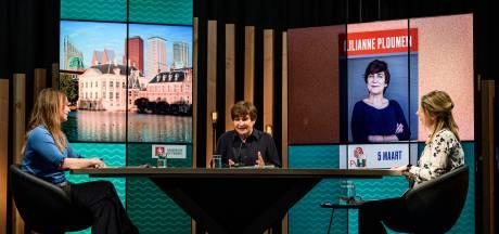 TERUGKIJKEN | Lilianne Ploumen (PvdA) in gesprek met Twente en de Achterhoek