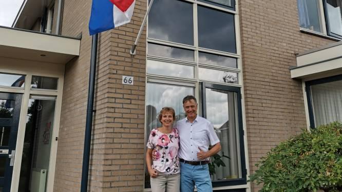 'Supertrotse' Apeldoornse ouders van zilveren roeier Stef Broenink voelden de spanning tijdens, maar vooral de dagen voor de race