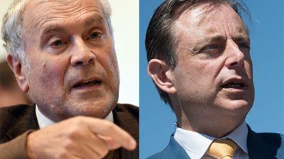 """Eric Van Rompuy bijzonder scherp voor N-VA-voorzitter in blogpost: """"Arrogantie van Bart De Wever kent geen grenzen"""""""