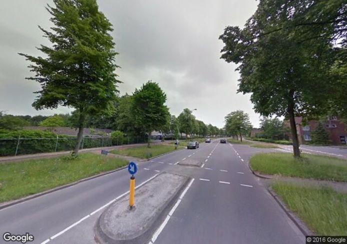 De Heemradenlaan in Apeldoorn. Foto: Google Streetview