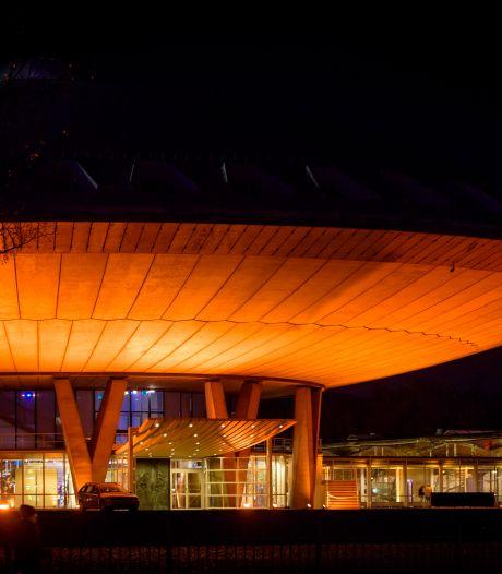 Futurelab Evoluon 3.0 landt in Eindhoven: 'Design en technologie zitten verankerd in onze stad'