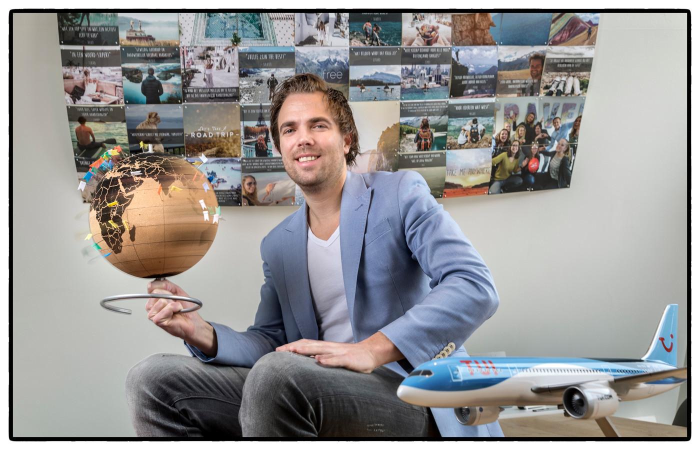 Zoek je een goede deal? Stel een prijsalert in, adviseert Eelco van Drongelen, medeoprichter van weflycheap.nl.