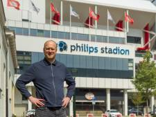 Rik Elfrink tien jaar PSV-watcher: 'Als ik op het terras zit met een leuke vrouw en Luuk de Jong wordt verkocht, moet ik aan de bak'