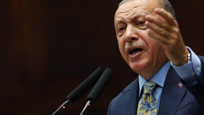 Turken laten Saudi's de kelk Khashoggi druppel per druppel leegdrinken: elke dag een dosis venijn