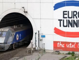 Dode tiener gevonden op Kanaaltunnel-trein