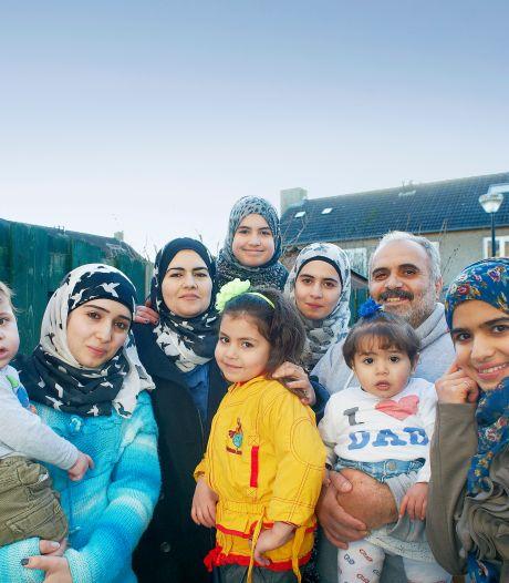 Huur omlaag en extra kamers op zolder; Apeldoorn heeft huizen nodig voor grote vluchtelingengezinnen
