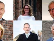 Vier van de zes wethouders in Vijfheerenlanden komen uit Vianen