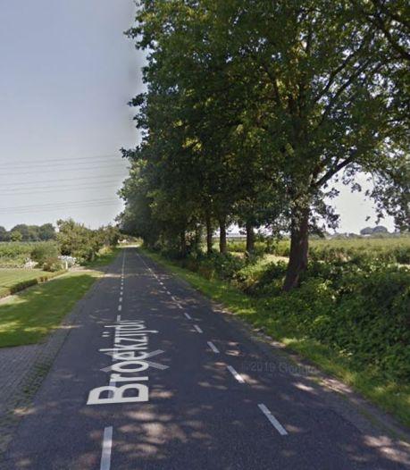 Alle grond eindelijk voor fietspad langs Broekzijde in Moergestel aangekocht
