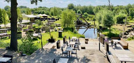Klein Oisterwijk 'kon zo niet verder' en gaat nu 'jaarrond' door