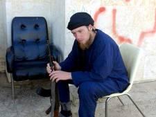 Victor Droste, de Sallandse postbode die naar Syrië vertrok. 'Hier voel ik me gelukkig'