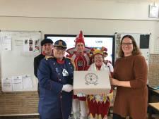 'Woaidaehen' straks gesneden koek voor basisschoolleerlingen in Oud-Vossemeer